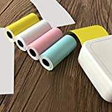 heaven2017 Thermal Printing Sticking Paper for