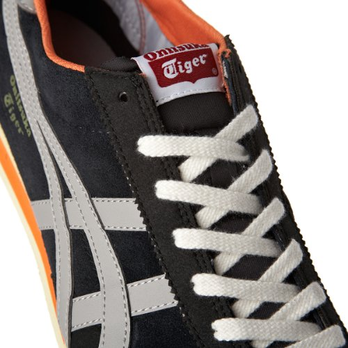 Onitsuka Tiger Herren Runspark OG Su Sneaker Schwarz / Grau