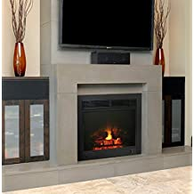 Paramount 23-Inch Electric Insert