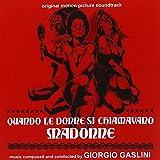 Quando Le Donne Si Chiamavan (When Women Were Called Virgins)( Original Soundtrack)