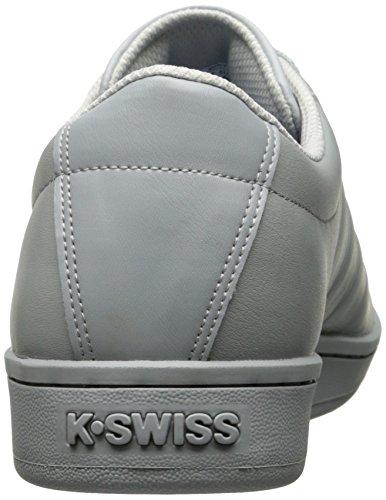 K-swiss Mens Klassiskt 88 Ii Mode Gymnastiksko Highrise / Mås Grå