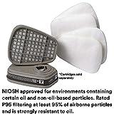 3M Respirator Filter Replacement