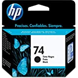 Cartucho Original, HP, CB335WB, Preto