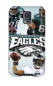 2325031K500319618 philadelphia eagles g NFL Sports & Colleges newest Samsung Galaxy S5 cases