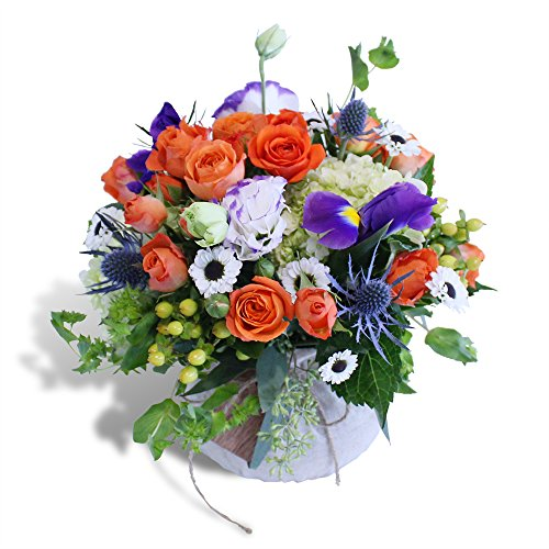 Vizcaya Views by Flowers of Miami - Fresh Flowers Hand Delivered in the Miami Area by Flowers of Miami