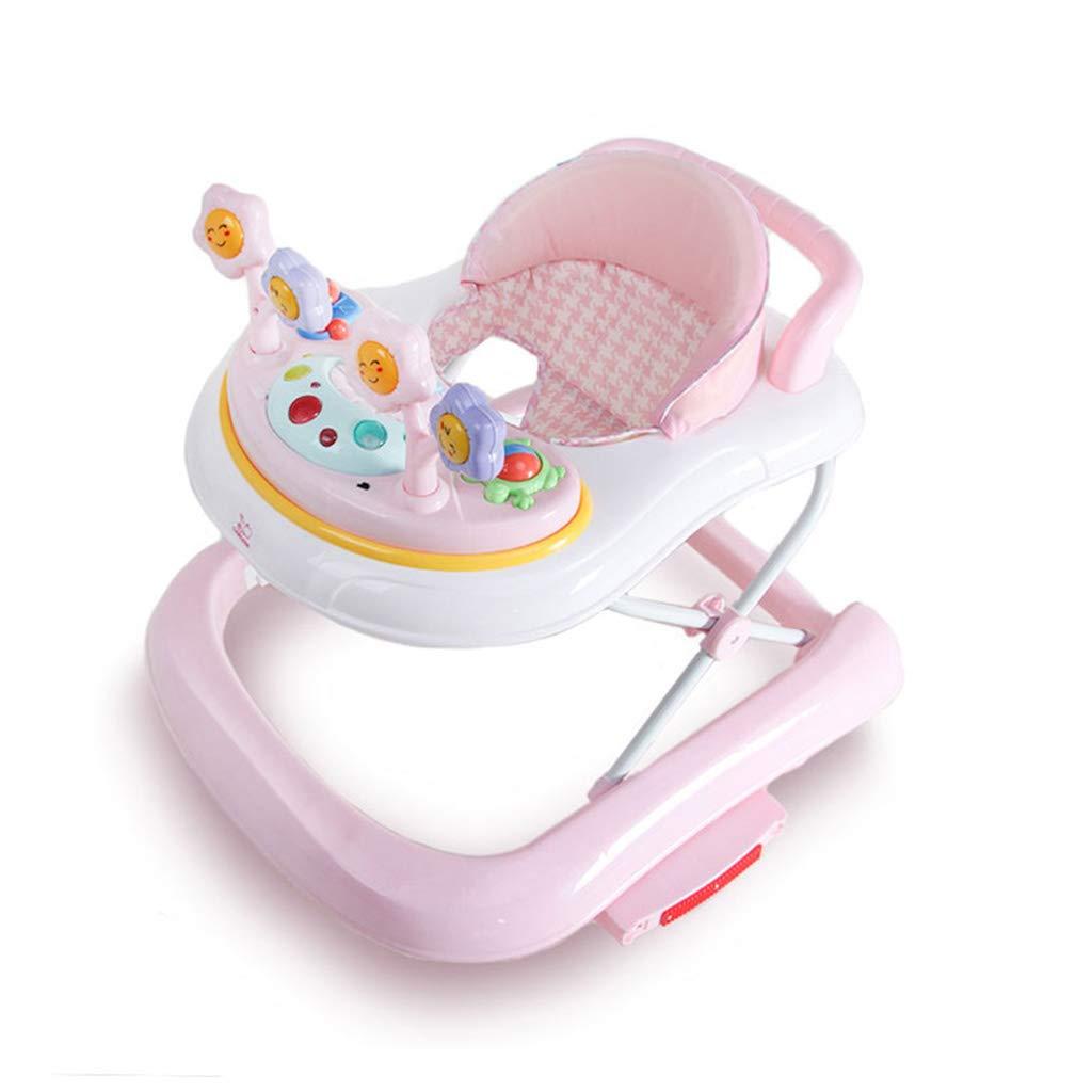 Baby Walkers Andadores para bebés, 6-18 Meses El antivuelco ...
