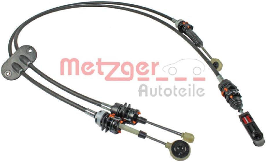 Metzger 3150042 Cable de accionamiento, Caja de Cambios: Amazon.es: Coche y moto