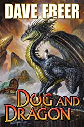 Dog and Dragon (Dragon's Ring Book 2)