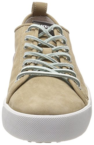 Blackstone Men Pm66 Sneaker Beige (taupe)