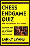 Chess Endgame Quiz-Larry Evans