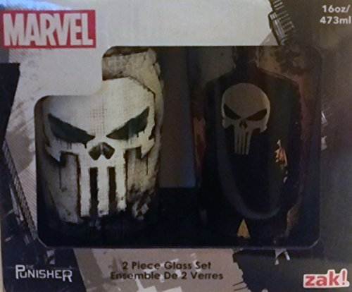 marvel glasses collectible - 4