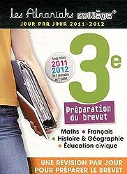 Réussir le Brevet 2011-2012