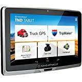 Rand Mcnally Tnd(Tm) Tablet 70 With 7 Display Gps And Dashcam Tnd(Tm) Tablet 70 With 7 Display Gps And Dashcam (Certified Refurbished)