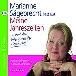 Meine Jahreszeiten | Marianne Sägebrecht