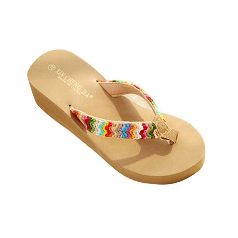 Verano Chanclas Sandalias Mujer ZapatillasFamilizo Zapatos oxBeWrQdC