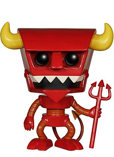 Funko POP TV Futurama Action product image