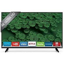 D50u-D1 50-Inch 4K Ultra HD 120Hz LED Smart TV (2017 Model)
