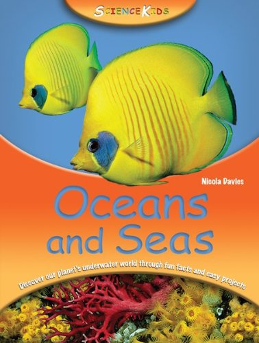 Image result for oceans and seas book