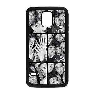 Happy Nifty Men Hot Seller Stylish Hard Case For Samsung Galaxy S5
