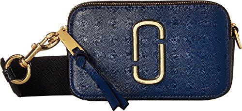 Marc Jacobs Blue Handbag - 1