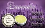 Irish beard balm Lavender