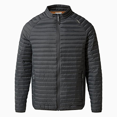 Ii Jacket Craghoppers Grey Men's Venta softgold Lite Dark C8qwpgqrtx