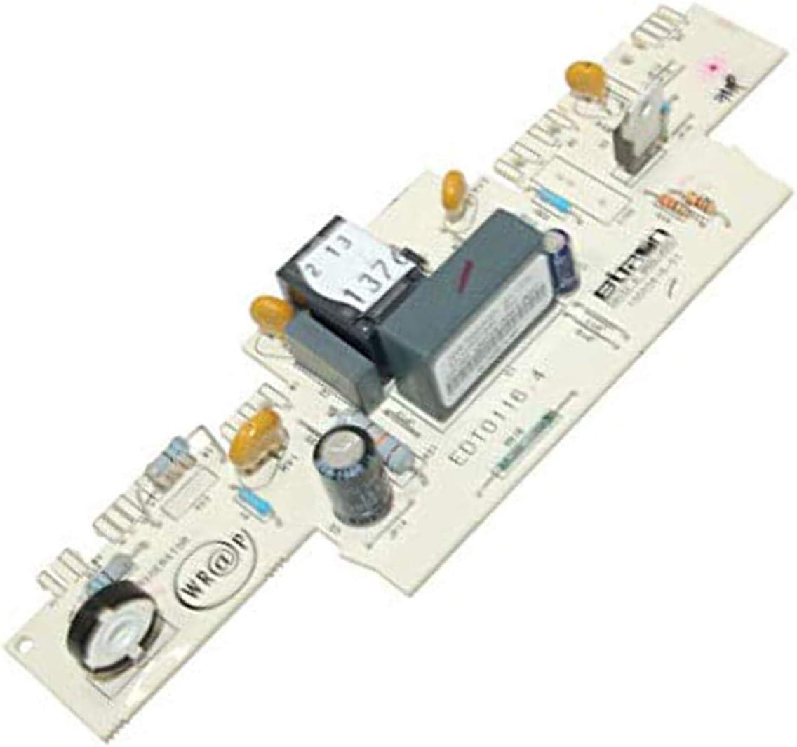 Tarjeta termostato para frigorífico y congelador C00143103 Ariston ...