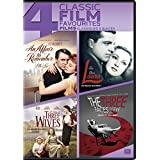 An Affair To Remember / Laura / Three Faces of Eve / Letter To Three Wives