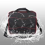 BUBM Waterproof Game System Case Bag,Travel Game