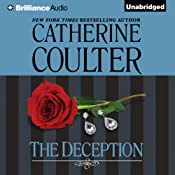 The Deception: The Baron, Book 3   Catherine Coulter