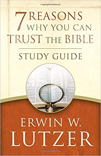 Kostenlose Hörbücher für Computer 7 Reasons Why You Can Trust the Bible Study Guide ePub