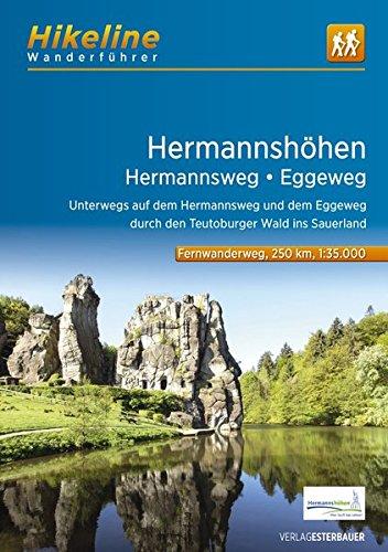 fernwanderweg-hermannshhen-hermannsweg-eggeweg-unterwegs-auf-hermannsweg-und-eggeweg-durch-den-teutoburger-wald-ins-sauerland-250-km-hikeline-wanderfhrer
