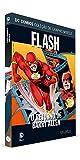 capa de Flash. O Retorno de Barry Allen - Coleção Dc Graphic Novels