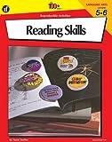 Reading Skills, Holly Fitzgerald, 0880129085
