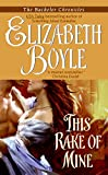 This Rake of Mine (Avon Romantic Treasure)
