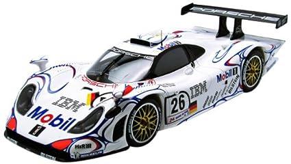Amazon.com: 1998 Porsche gt198, Lemans Winner, MCNISH/Aiello ...