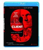 Client 9: Rise & Fall of Eliot Spitzer (Blu-ray)
