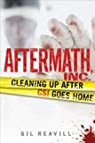 Aftermath, Inc, Gil Reavill, 1592402968