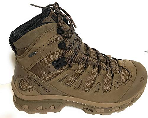 Cap Gtx - Salomon Forces Quest 4D GTX Burro Burro/14