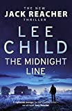 Book Cover for The Midnight Line: (Jack Reacher 22)