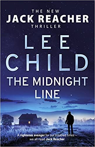 Image result for The Midnight Line