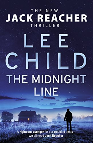 The Midnight Line (Jack Reacher)
