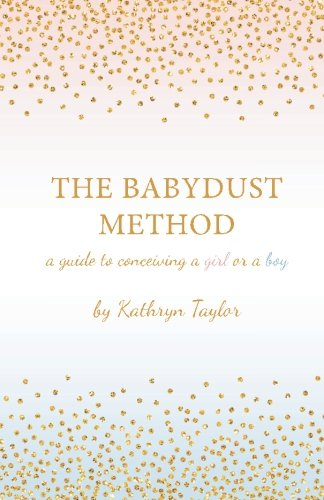 Babydust Method Guide Conceiving Girl product image