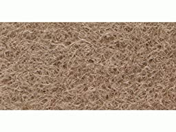 INSTALLBAY AC335-5 - Automotive Carpet - Automotive Carpet Medium Neutral 40 Inches Wide 5 Yards
