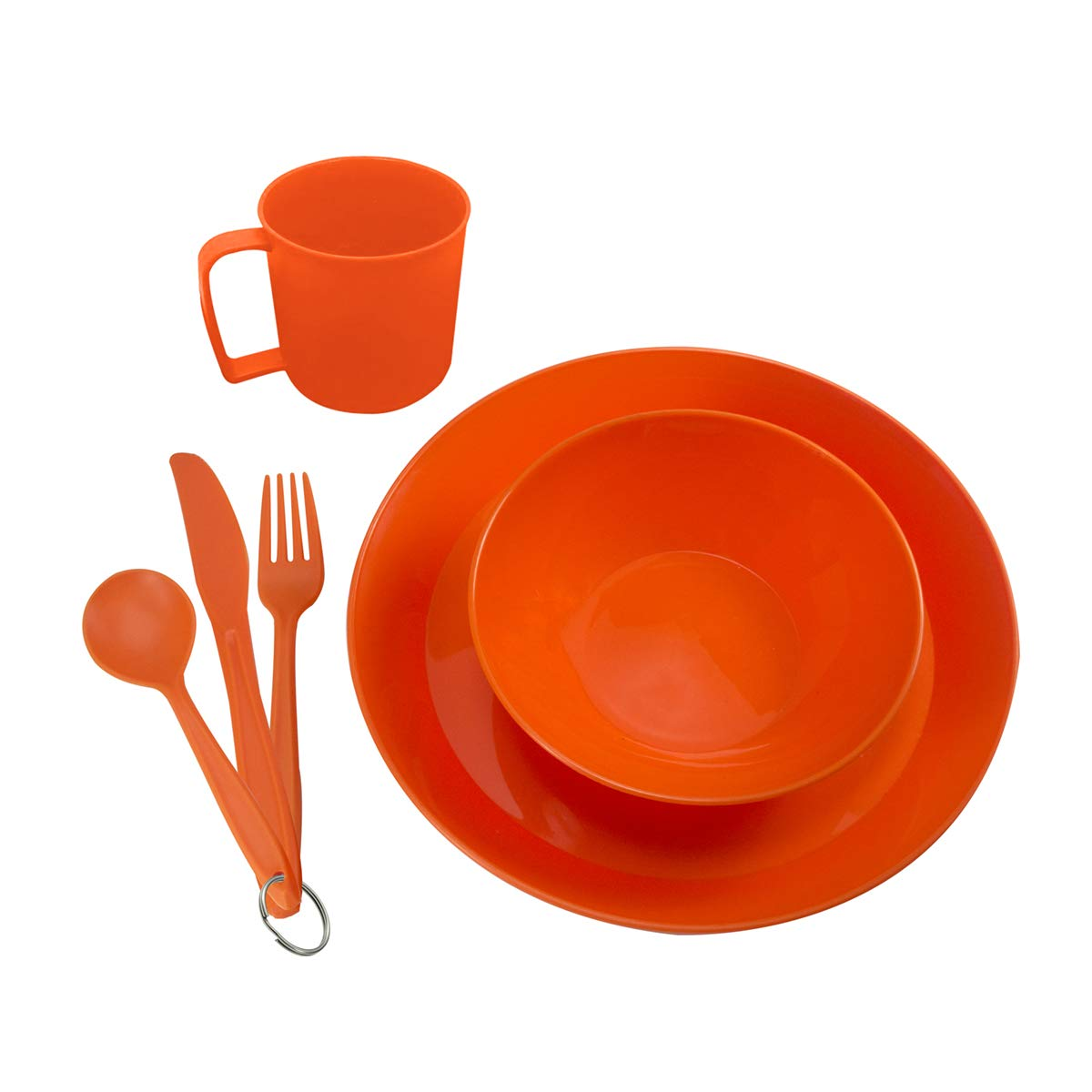 UST Packware Dish Set