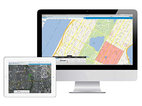 Brickhouse Security TrackPort OBD II Plug-In Covert Fleet/Vehicle Tracker with Real Time Tracking (Single) by Brickhouse Security (Image #3)