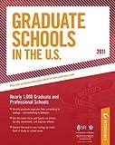 Graduate Schools in the U. S. 2011, Peterson's, 0768928613