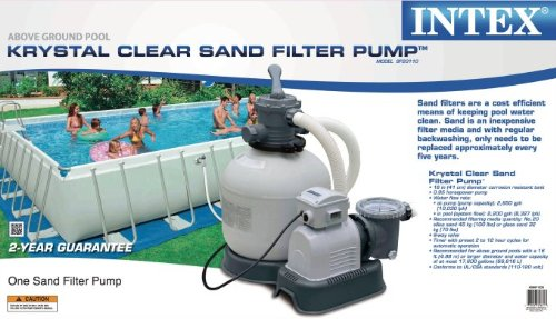 intex 3 000 gallon sand filter pump discontinued by manufacturer buy online in uae lawn. Black Bedroom Furniture Sets. Home Design Ideas