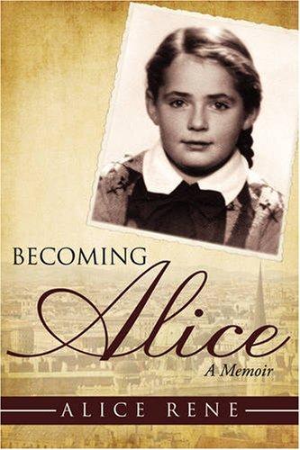 Read Online Becoming Alice: A Memoir Text fb2 ebook