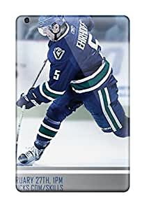 vancouver canucks (72) NHL Sports & Colleges fashionable iPad Mini 3 cases